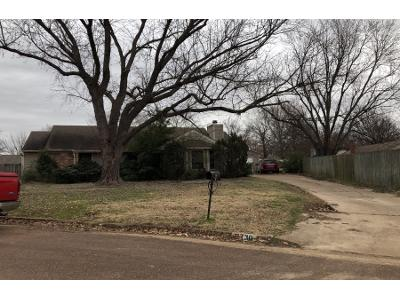 Burntwood-cv-Southaven-MS-38671