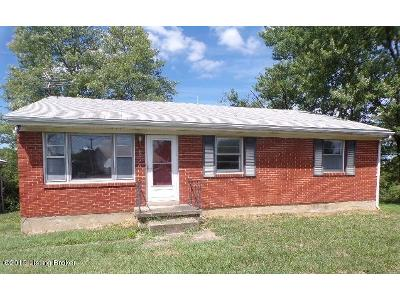 Tax Liens and Foreclosure Homes in Henry County, KY