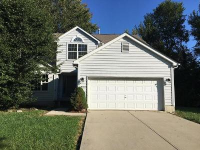 White Oak Ct, Marysville, OH 43040