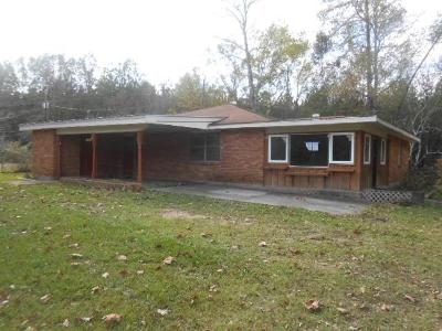 F S Sellers Hwy, Monticello, MS 39654