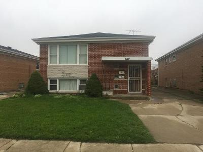 Bensley-ave-Calumet-city-IL-60409