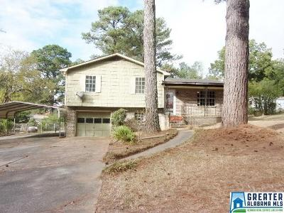 Country Cir, Pinson, AL 35126