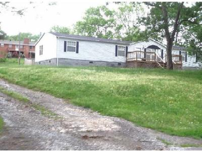 Parker Rd Knoxville TN 37924