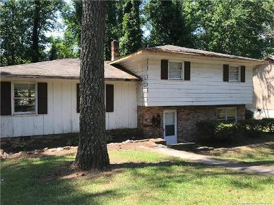 Fayetteville, NC Multi-family Foreclosures Listings