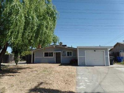 Vallecitos Way, Sacramento, CA 95828