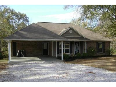 County Road, Mantachie, MS 38855