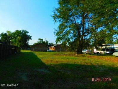 Williams-st-New-bern-NC-28560