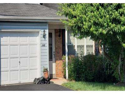 Somerset County, NJ Foreclosure Homes