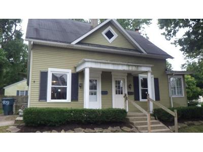 Delaware County, IN Foreclosures Listings