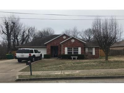 Wensworth-ave-Springdale-AR-72762