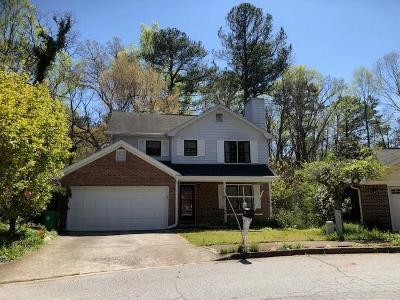 Clayhill-Clarkston-GA-30021