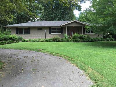 Country Club Ln, Hopkinsville, KY 42240