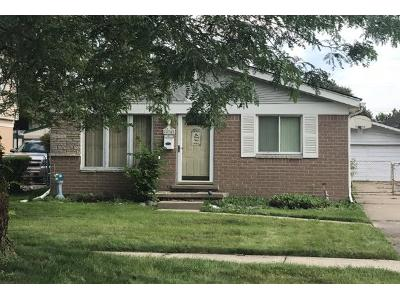 Saint-gertrude-st-Saint-clair-shores-MI-48081