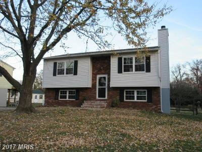 Brighton Pl, Glen Burnie, MD 21061