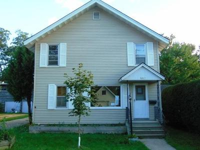 Lincoln Ave, Stevens Point, WI 54481
