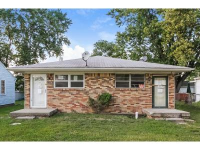 Indianapolis In 46227 HUD Homes