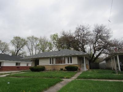 Woodlawn-ave-Dolton-IL-60419