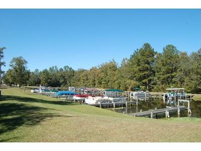 Wood-lake-boat-slip-#100-Manning-SC-29102