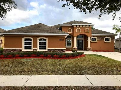 Caro Ct, New Smyrna Beach, FL 32168