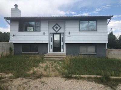 Colfax County, NM Foreclosures Listings