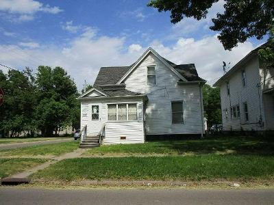Black Hawk County, IA Foreclosures Listings
