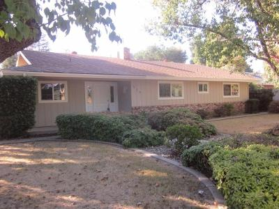 Foreclosure - S Francis Ave, Exeter CA 93221