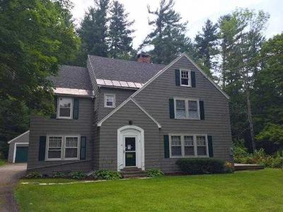 Foreclosure - Tower Rd, Proctor VT 05765