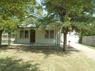 Foreclosure - S Saint Francis St, Wichita KS 67211