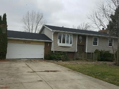 Foreclosure - W Mill Ct, Hobart IN 46342