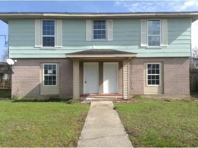 Foreclosure - 4845 Francis Dr, New Orleans LA 70126