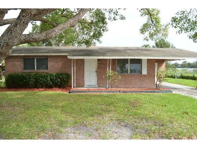 Foreclosure - S Echo Dr, Lake Alfred FL 33850